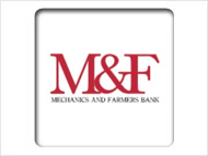 Mechanics and Famers Bank